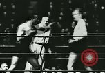 Image of Boxing match Germany, 1942, second 9 stock footage video 65675020596