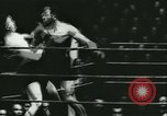Image of Boxing match Germany, 1942, second 19 stock footage video 65675020596