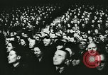 Image of Boxing match Germany, 1942, second 22 stock footage video 65675020596