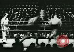 Image of Boxing match Germany, 1942, second 25 stock footage video 65675020596