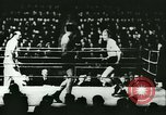 Image of Boxing match Germany, 1942, second 26 stock footage video 65675020596