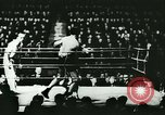 Image of Boxing match Germany, 1942, second 27 stock footage video 65675020596