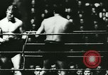 Image of Boxing match Germany, 1942, second 34 stock footage video 65675020596