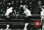 Image of Boxing match Germany, 1942, second 41 stock footage video 65675020596
