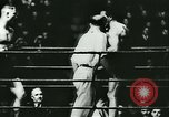 Image of Boxing match Germany, 1942, second 52 stock footage video 65675020596