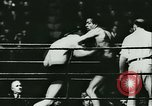 Image of Boxing match Germany, 1942, second 55 stock footage video 65675020596