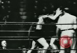 Image of Boxing match Germany, 1942, second 56 stock footage video 65675020596