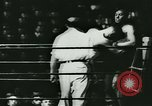 Image of Boxing match Germany, 1942, second 57 stock footage video 65675020596