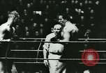 Image of Boxing match Germany, 1942, second 60 stock footage video 65675020596