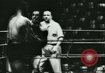 Image of Boxing match Germany, 1942, second 62 stock footage video 65675020596