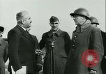 Image of French officer France, 1942, second 22 stock footage video 65675020597