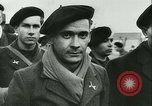 Image of French officer France, 1942, second 26 stock footage video 65675020597
