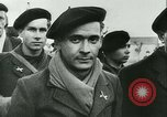 Image of French officer France, 1942, second 27 stock footage video 65675020597