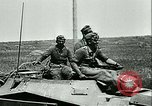 Image of German motorized columns Russia, 1942, second 8 stock footage video 65675020602