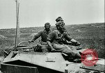 Image of German motorized columns Russia, 1942, second 9 stock footage video 65675020602