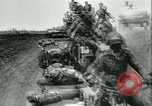 Image of German motorized columns Russia, 1942, second 11 stock footage video 65675020602