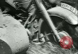 Image of German motorized columns Russia, 1942, second 15 stock footage video 65675020602