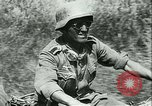 Image of German motorized columns Russia, 1942, second 17 stock footage video 65675020602