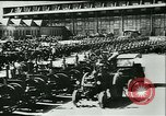 Image of tractors and plows France, 1942, second 3 stock footage video 65675020604