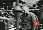 Image of tractors and plows France, 1942, second 4 stock footage video 65675020604