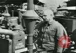 Image of tractors and plows France, 1942, second 5 stock footage video 65675020604