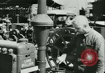 Image of tractors and plows France, 1942, second 7 stock footage video 65675020604