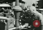 Image of tractors and plows France, 1942, second 9 stock footage video 65675020604
