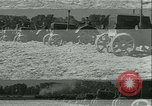 Image of tractors and plows France, 1942, second 15 stock footage video 65675020604