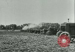 Image of tractors and plows France, 1942, second 18 stock footage video 65675020604