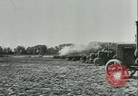 Image of tractors and plows France, 1942, second 19 stock footage video 65675020604