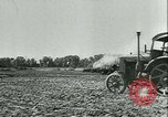 Image of tractors and plows France, 1942, second 21 stock footage video 65675020604