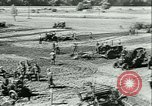 Image of tractors and plows France, 1942, second 26 stock footage video 65675020604