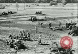 Image of tractors and plows France, 1942, second 27 stock footage video 65675020604