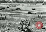 Image of tractors and plows France, 1942, second 29 stock footage video 65675020604