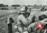 Image of tractors and plows France, 1942, second 31 stock footage video 65675020604