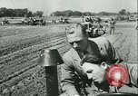 Image of tractors and plows France, 1942, second 32 stock footage video 65675020604