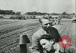 Image of tractors and plows France, 1942, second 33 stock footage video 65675020604