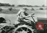 Image of tractors and plows France, 1942, second 36 stock footage video 65675020604