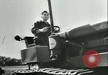 Image of tractors and plows France, 1942, second 39 stock footage video 65675020604