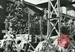 Image of tractors and plows France, 1942, second 51 stock footage video 65675020604