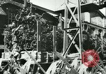 Image of tractors and plows France, 1942, second 52 stock footage video 65675020604
