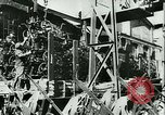 Image of tractors and plows France, 1942, second 54 stock footage video 65675020604