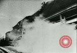 Image of tractors and plows France, 1942, second 58 stock footage video 65675020604