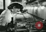 Image of German laboratory mosquito experiments Berlin Germany, 1943, second 29 stock footage video 65675020606