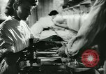 Image of German laboratory mosquito experiments Berlin Germany, 1943, second 52 stock footage video 65675020606
