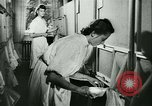 Image of German laboratory mosquito experiments Berlin Germany, 1943, second 55 stock footage video 65675020606