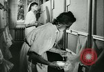 Image of German laboratory mosquito experiments Berlin Germany, 1943, second 57 stock footage video 65675020606