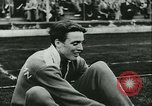 Image of Track meet Berlin Germany, 1943, second 7 stock footage video 65675020608