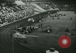 Image of Track meet Berlin Germany, 1943, second 13 stock footage video 65675020608