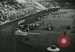 Image of Track meet Berlin Germany, 1943, second 15 stock footage video 65675020608